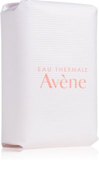 Avène Intolerant Skin Bar Soap for Face and Body