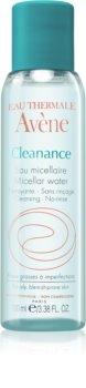Avène Cleanance Міцелярна очищуюча вода для проблемної шкіри