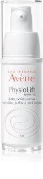 Avène PhysioLift očný krém proti vráskam, opuchom a tmavým kruhom