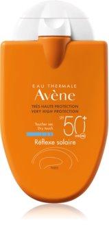 Avène Sun Sensitive ochrona przeciwsłoneczna z wysoką ochroną UV