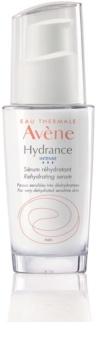 Avène Hydrance intenzív hidratáló szérum a nagyon érzékeny bőrre