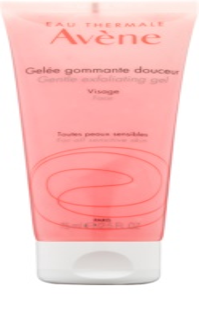 Avène Skin Care Sanftes Gelpeeling
