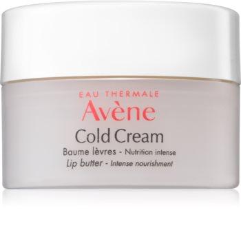 Avène Cold Cream hranilni balzam za ustnice
