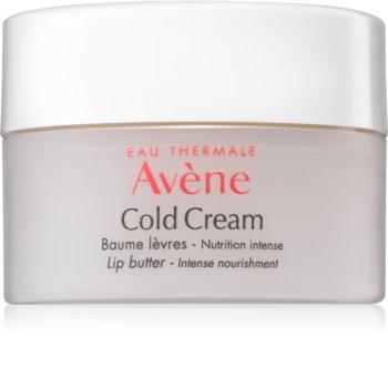 Avène Cold Cream výživný balzám na rty
