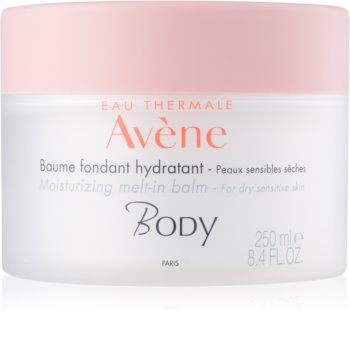 Avène Body ενυδατικό βάλσαμο σώματος για ξηρό και ευαίαισθητο δέρμα