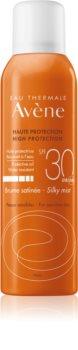 Avène Sun Sensitive ochranná mlha SPF 30