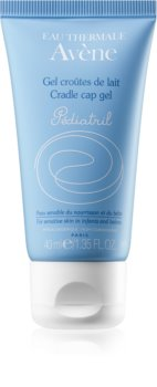 Avène Pédiatril gel per la crosta lattea