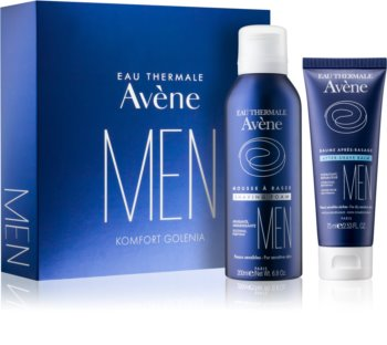 Avène Men Gift Set I. (for Shaving)