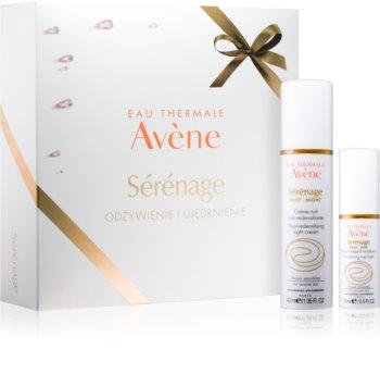 Avène Sérénage Geschenkset I. (für reife Haut)