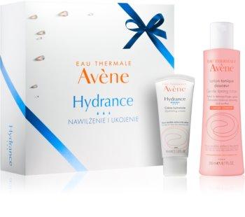 Avène Hydrance Geschenkset I. (für intensive Feuchtigkeitspflege der Haut)