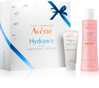 Avène Hydrance Gift Set I. (for Intensive Hydration)