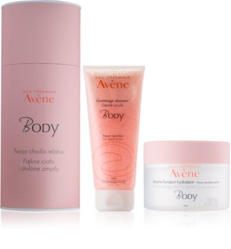 Avène Body Gift Set (for Body)