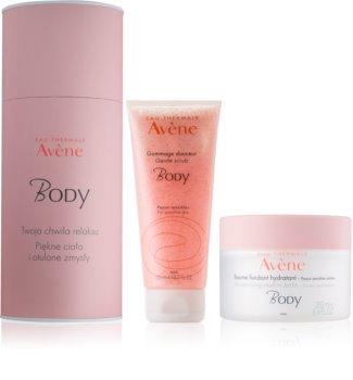 Avène Body poklon set (za tijelo) za žene