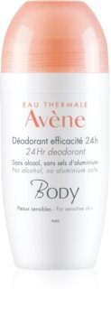 Avène Body deodorante roll-on per pelli sensibili
