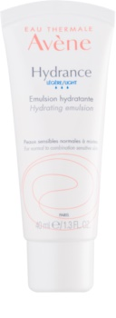 Avène Hydrance emulsione idratante per pelli sensibili normali e miste