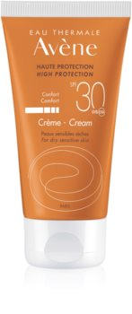 Avène Sun Sensitive Sunscreen Cream SPF 30