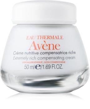 Avène Skin Care силно подхранващ крем за чувствителна и суха кожа
