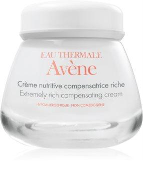 Avène Skin Care crema extra nutritiva pentru ten uscat si sensibil