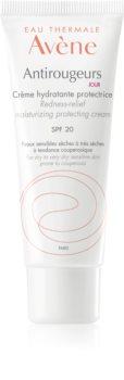 Avène Antirougeurs crema de día para pieles sensibles con tendencia a las rojeces