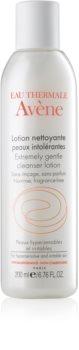 Avène Intolerant Skin čistilna voda za obraz za netolerantno kožo