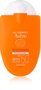 Avène Sun Sensitive сонцезахисна емульсія SPF 50+