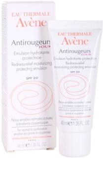 Avène Antirougeurs Dagelijkse Emulsie voor Gevoelige Huid met Neiging tot Roodheid
