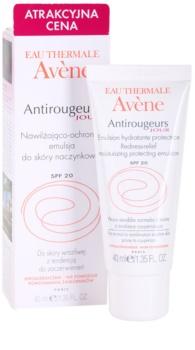 Avène Antirougeurs denní emulze pro citlivou pleť se sklonem ke zčervenání