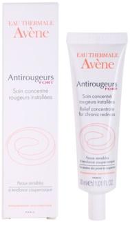 Avène Antirougeurs koncentrovaná starostlivosť pre citlivú pleť so sklonom k začervenaniu