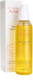 Avène Body telový olej pre suchú až veľmi suchú a citlivú pokožku