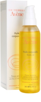 Avène Body tělový olej pro suchou až velmi suchou citlivou pokožku