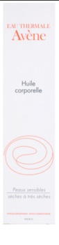 Avène Avene Body Body Oil for Dry to Very Dry Sensitive Skin