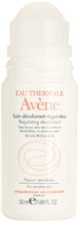 Avène Body Care desodorante roll-on  para pieles sensibles