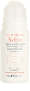 Avène Body desodorante roll-on  para pieles sensibles