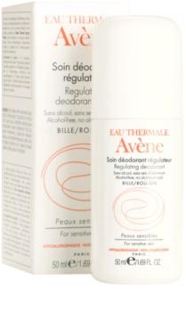 Avène Body Care dezodorant roll-on pre citlivú pokožku