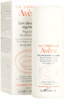 Avène Body Roll-On Deodorant  For Sensitive Skin