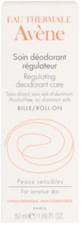 Avène Body dezodorant roll-on pre citlivú pokožku