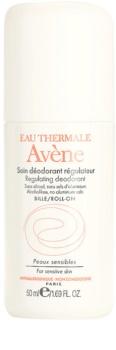 Avène Body desodorizante roll-on para pele sensível