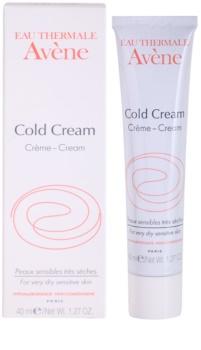 Avène Cold Cream crema per pelli molto secche