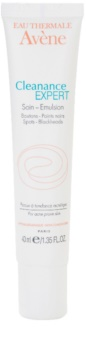 Avène Cleanance Expert Emulsion Against Imperfections Acne Prone Skin