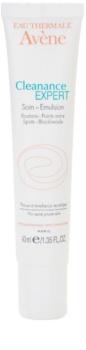 Avène Cleanance Expert emulsione contro le imperfezioni della pelle acneica