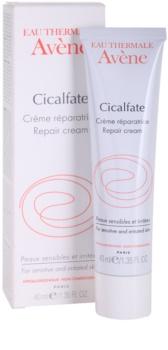 Avène Cicalfate crema reparatorie pentru fata si corp