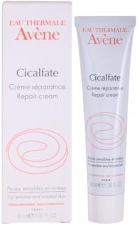 Avène Cicalfate obnovujúci krém na tvár a telo