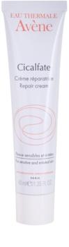 Avène Cicalfate crema restauradora para rostro y cuerpo