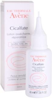 Avène Cicalfate szárító és megújító ápolás