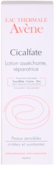 Avène Avene Cicalfate Drying Repair Lotion for Sensitive and Irritated Skin
