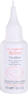 Avène Cicalfate tratamento secante e restaurador