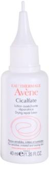 Avène Cicalfate підсушуючий та відновлюючий догляд