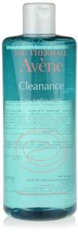 Avène Cleanance oczyszczający płyn micelarny do skóry z problemami