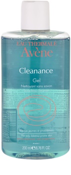 Avène Cleanance gel limpiador para pieles problemáticas y con acné