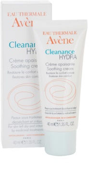 Avène Cleanance Hydra Kalmerende Crème  met Hydraterende Werking